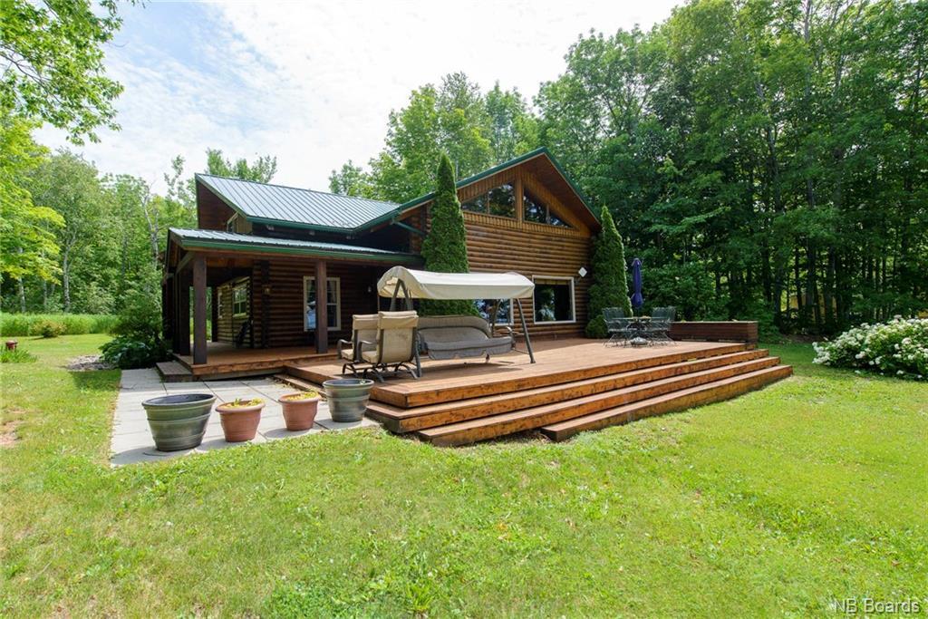 62 Green Acres Drive, Jemseg, New Brunswick (ID NB060580)