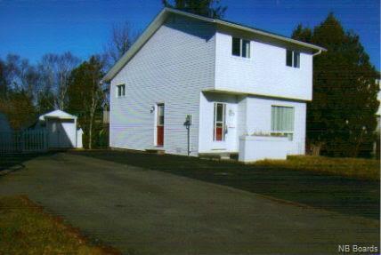 95 Wyatt, Saint John, New Brunswick (ID NB036975)