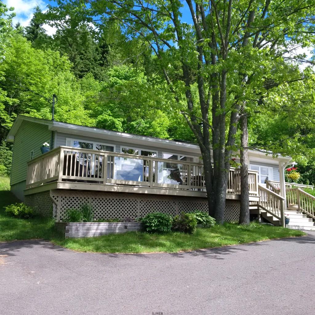 170 NORTON SHORE ROAD, Hampton, New Brunswick (ID SJ171259)