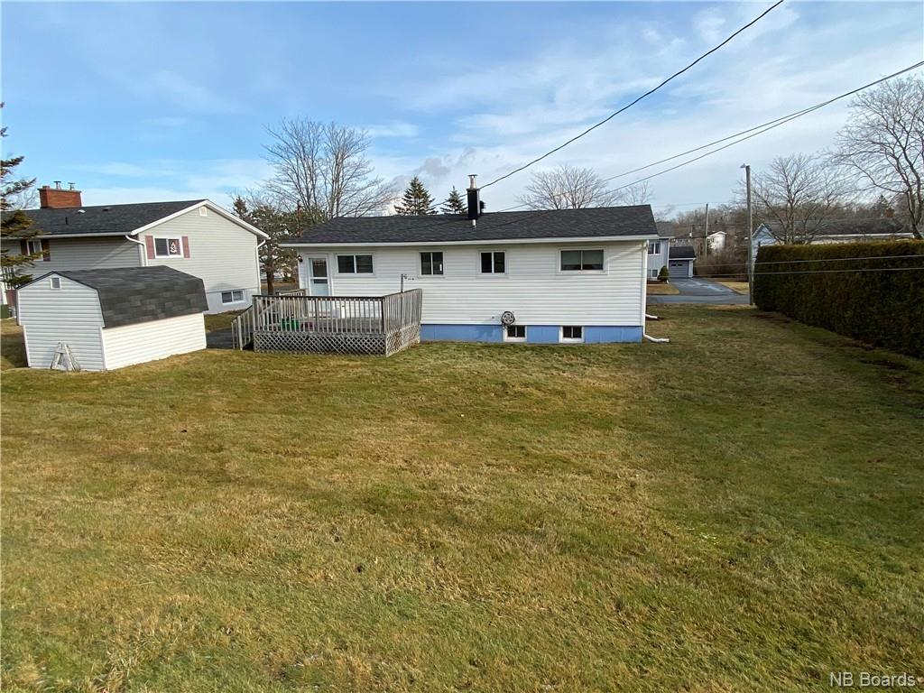 47 Brookview Crescent, Saint John, New Brunswick (ID NB038641)