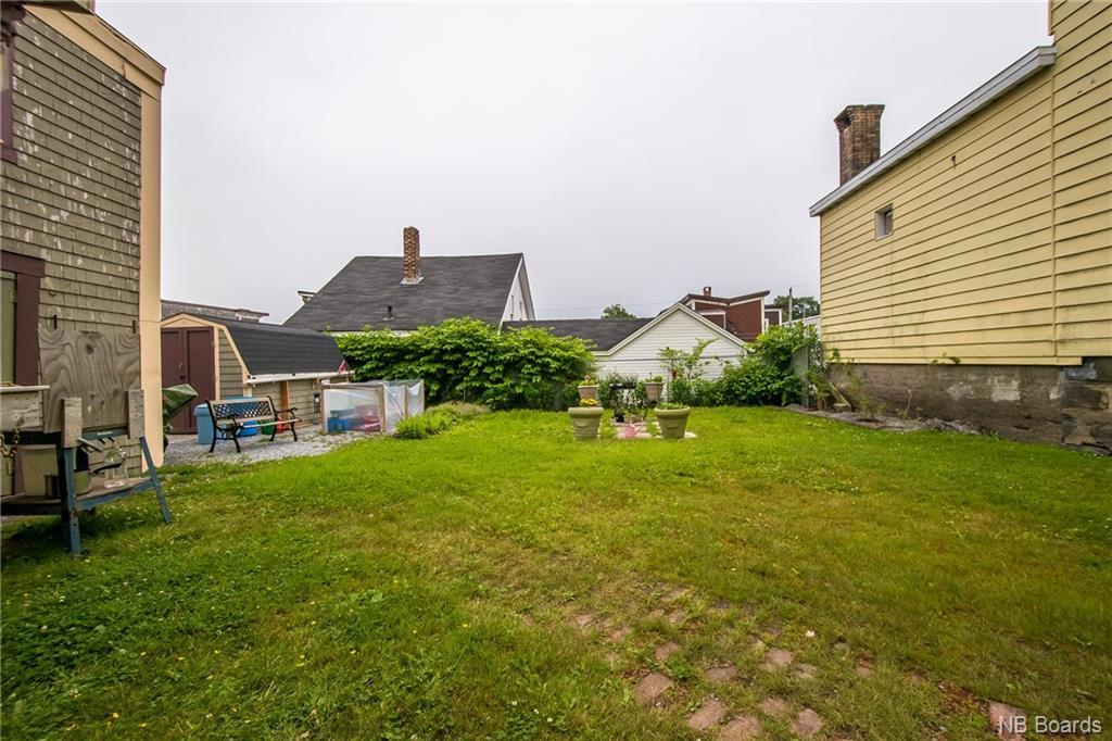 262 Charlotte St  West, Saint John, New Brunswick (ID NB046212)