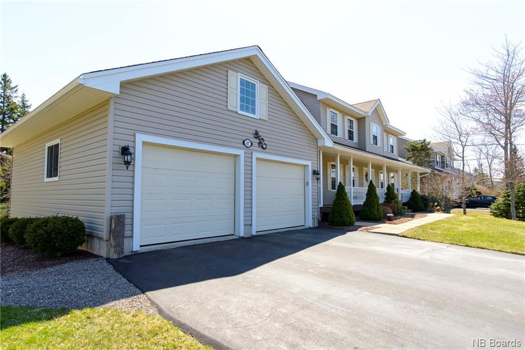 47 Grafton Drive, Quispamsis, New Brunswick (ID NB056699)