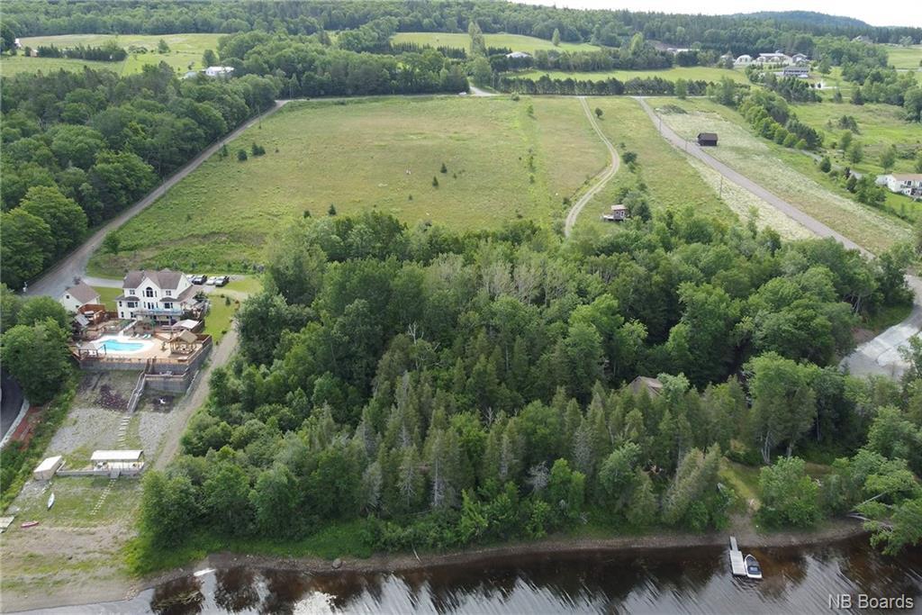 - Highway 850, Kingston, New Brunswick (ID NB060725)