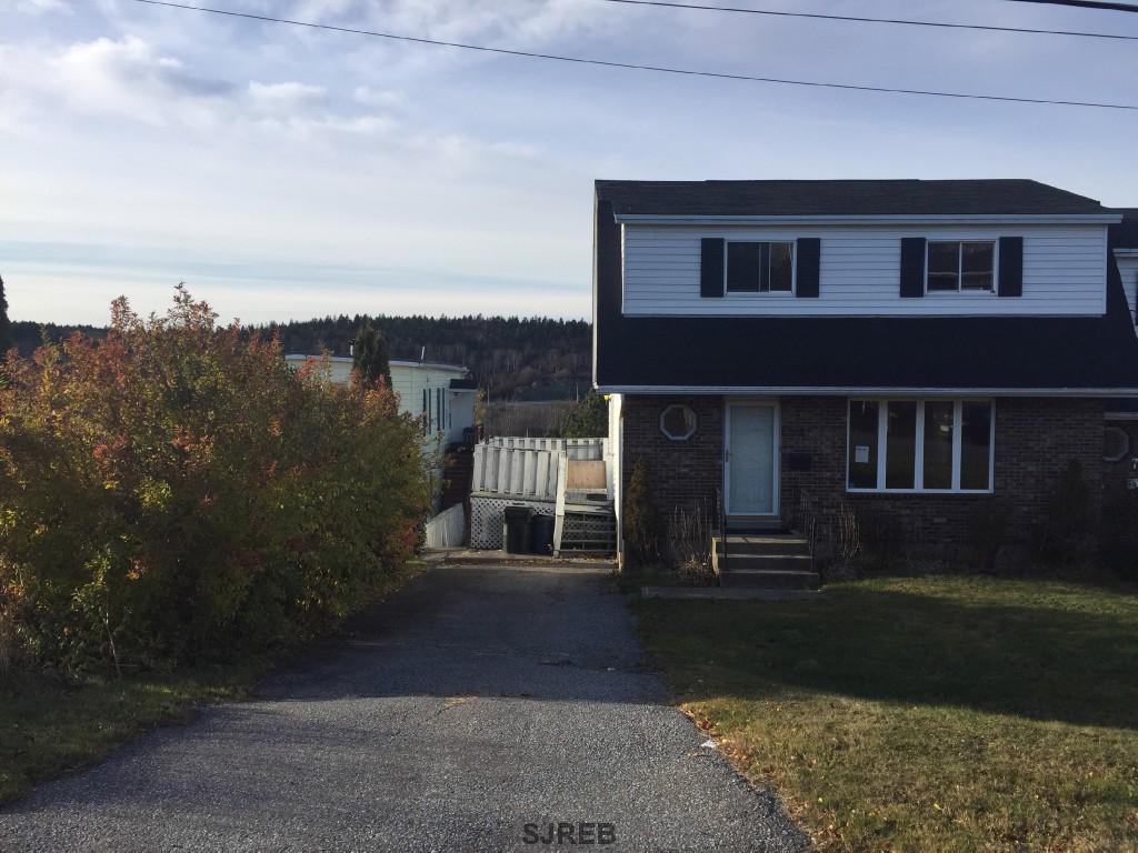 69 MCLAUGHLIN CRESCENT, Saint John, New Brunswick (ID SJ165498)