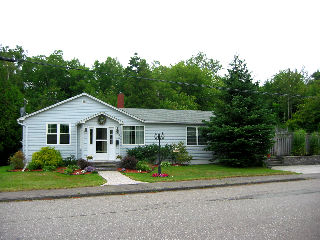91 MEADOWBANK AVE, Saint John, New Brunswick (ID 083036)