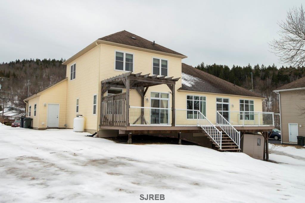 1117 Kennebecasis Drive, Saint John, New Brunswick (ID SJ180754)