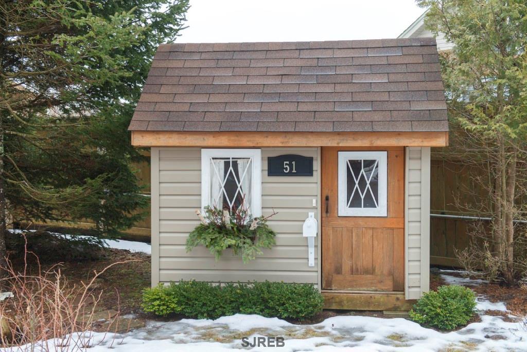 51 Grafton Drive, Quispamsis, New Brunswick (ID SJ180811)