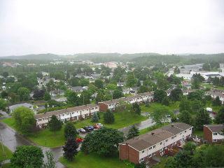 310 WOODWARD AVE  1210, Saint John, New Brunswick (ID 093664)
