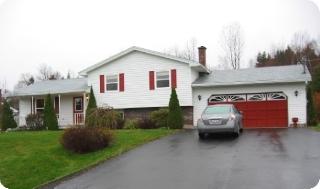 6 JASPER DR, Quispamsis, New Brunswick (ID SJ105350)