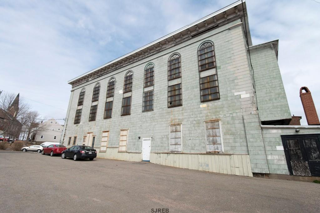 68-70 EXMOUTH STREET, Saint John, New Brunswick (ID SJ161805)