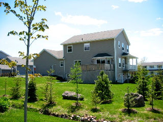 124 RIVERSHORE DR, Saint John, New Brunswick (ID 082111)