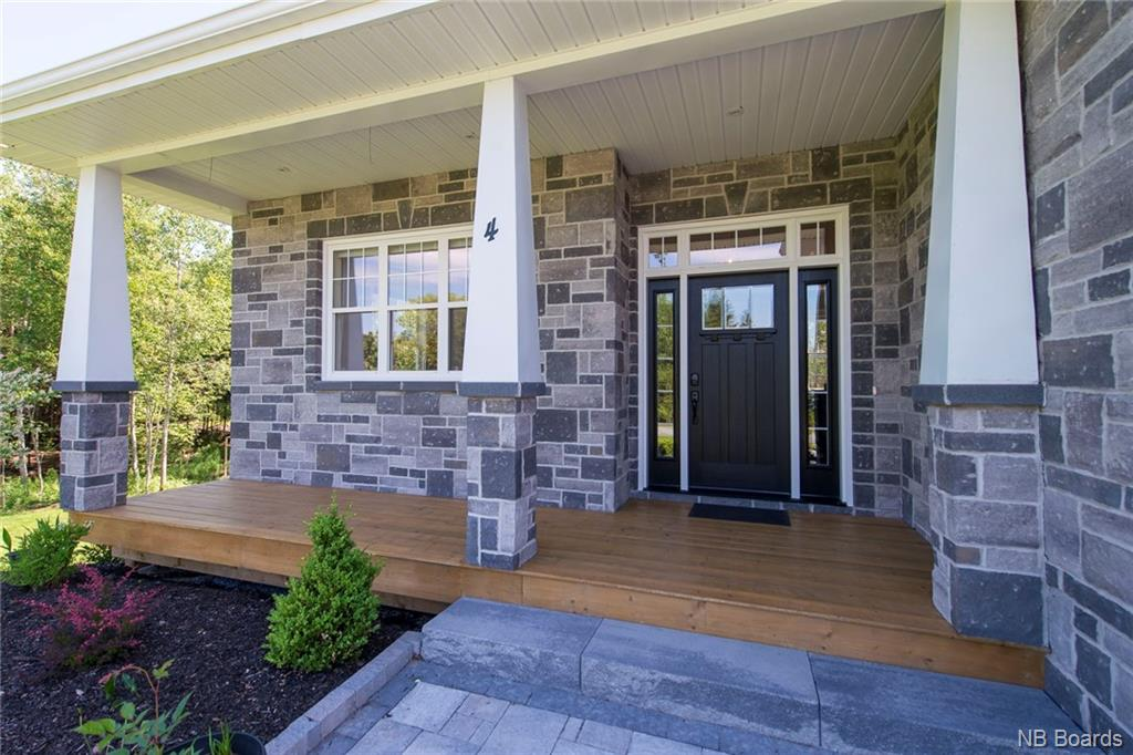 4 Arthur Avenue, Rothesay, New Brunswick (ID NB028648)