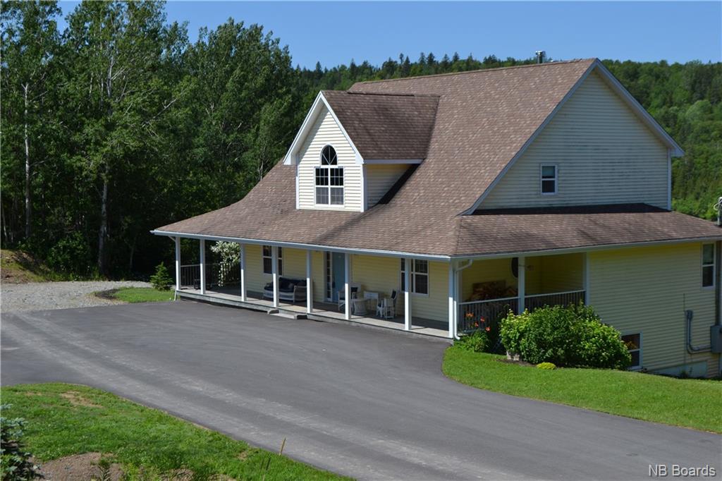 189 Route 850, Kingston, New Brunswick (ID NB008452)