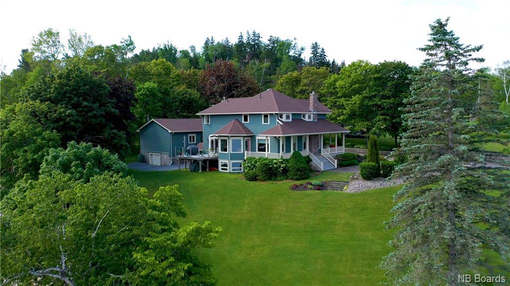87 Brandy Point Road, Grand Bay-westfield, New Brunswick (ID NB049208)
