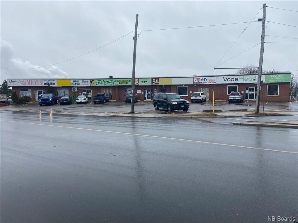 391 Lancaster, Saint John, New Brunswick (ID NB055764)