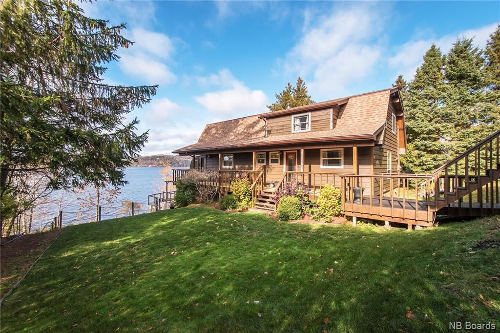 441 Gondola Point Road, Quispamsis, New Brunswick (ID NB036485)