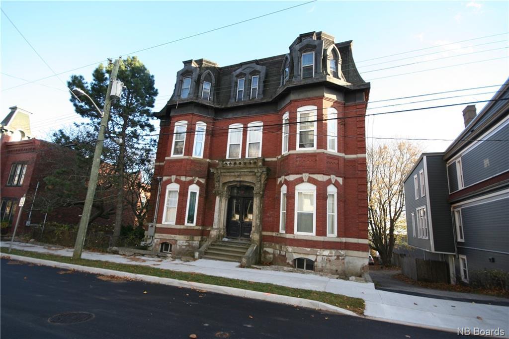 22 Mecklenburg Street, Saint John, New Brunswick (ID NB036499)