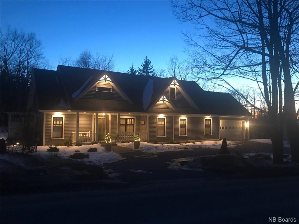 27 Grove Avenue, Rothesay, New Brunswick (ID NB040764)