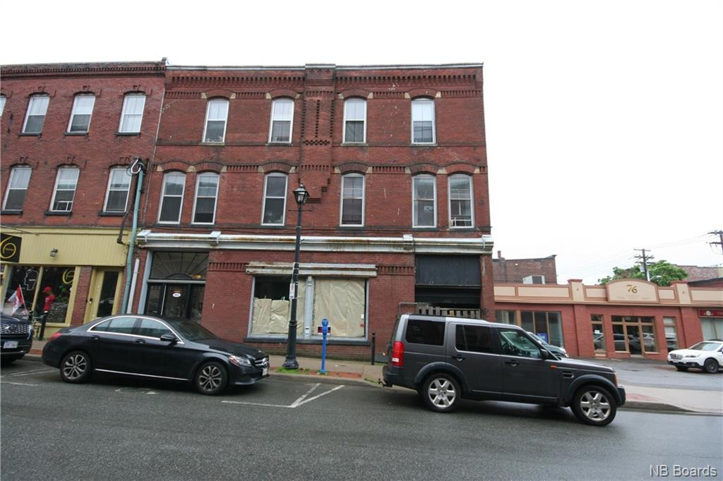 80 Princess Street, Saint John, New Brunswick (ID NB041379)