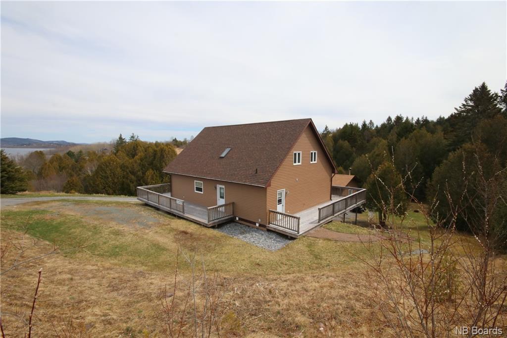 548 Route 100, Nauwigewauk, New Brunswick (ID NB043047)