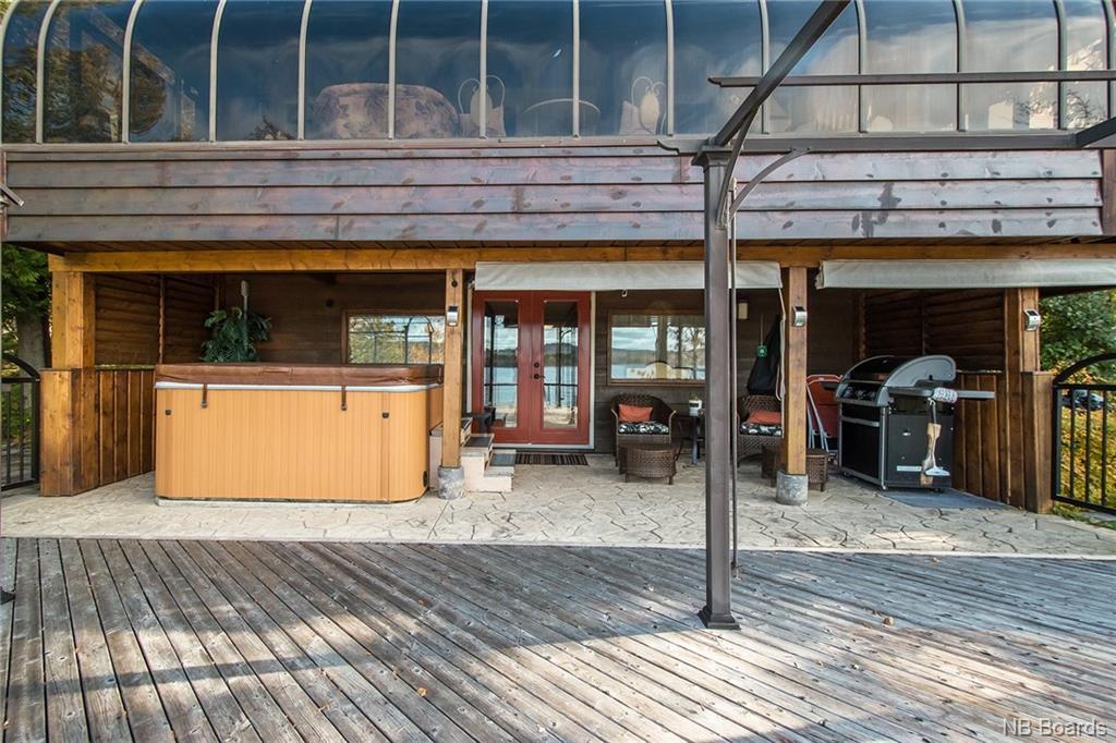 441 Gondola Point Road, Quispamsis, New Brunswick (ID NB036485)