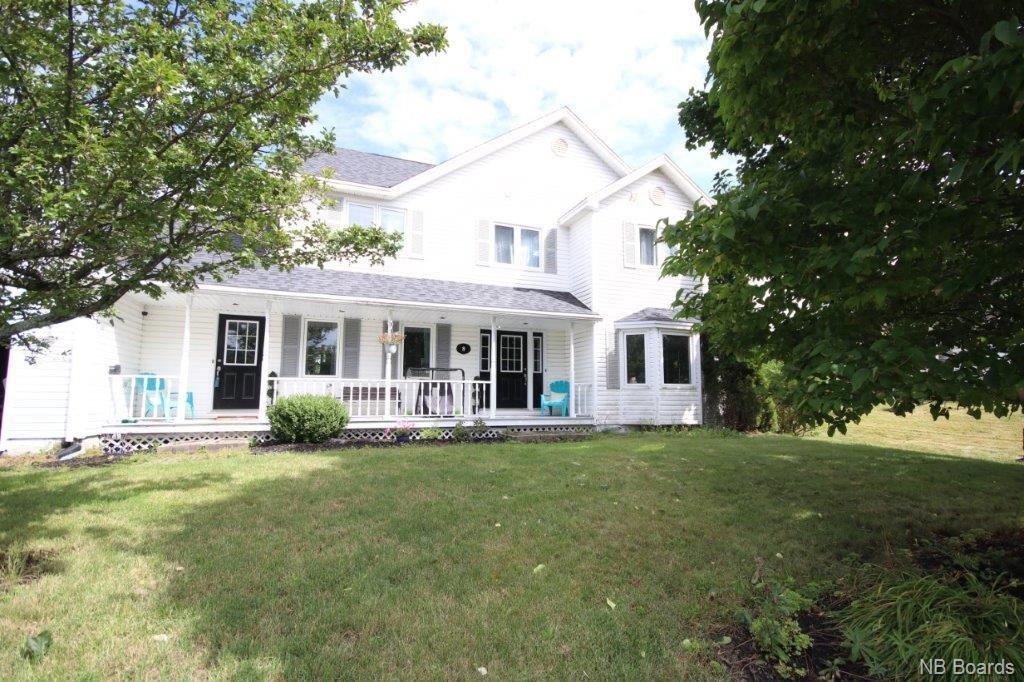 8 Fairholme Street, Quispamsis, New Brunswick (ID NB049173)