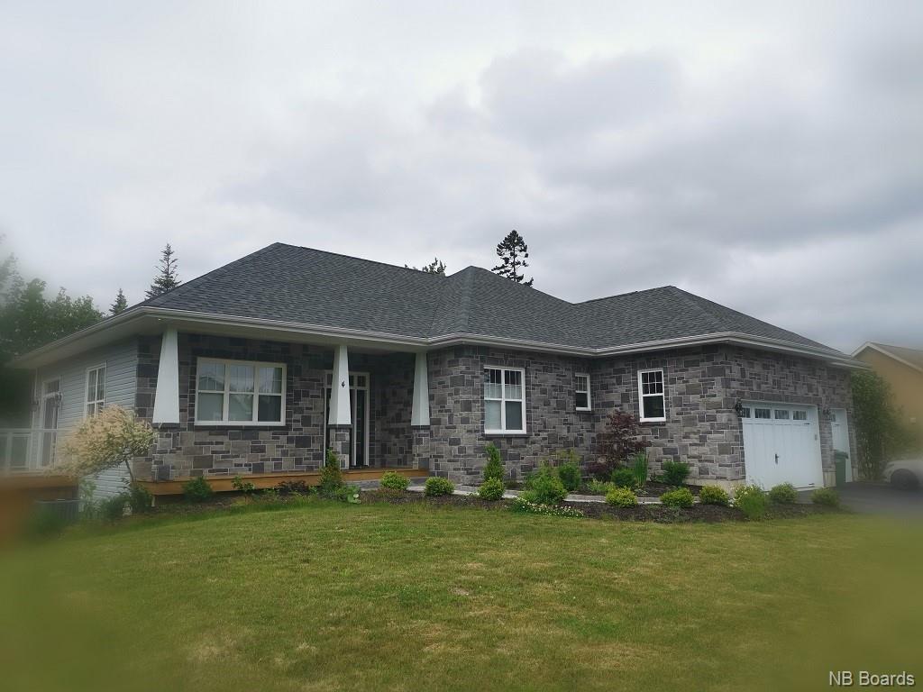 4 Arthur Avenue, Rothesay, New Brunswick (ID NB045969)