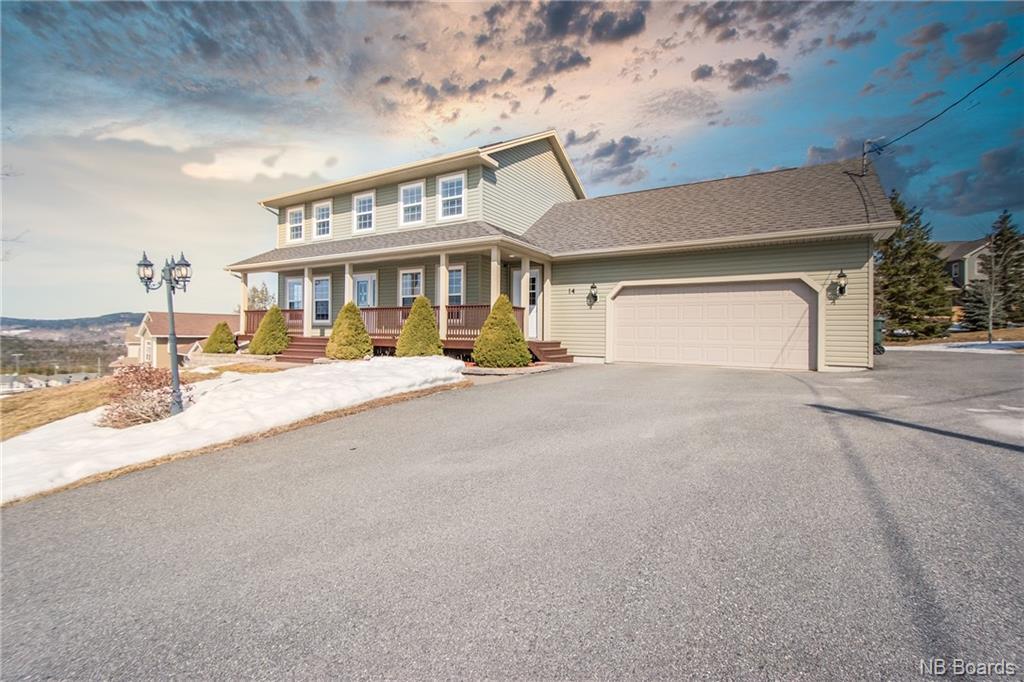 14 Cobblestone Drive, Quispamsis, New Brunswick (ID NB055032)