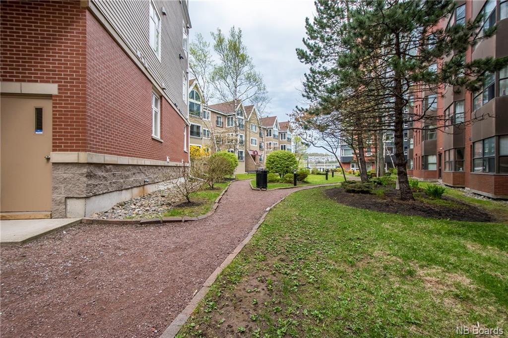 65 Smythe Street Unit# 102, Saint John, New Brunswick (ID NB057882)