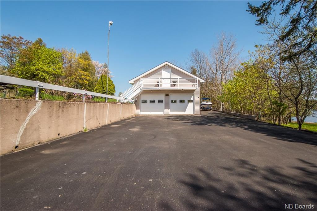 35 Kennebecasis Drive, Saint John, New Brunswick (ID NB058043)
