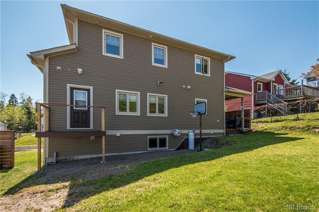 108 Marlin Drive, Saint John, New Brunswick (ID NB058156)