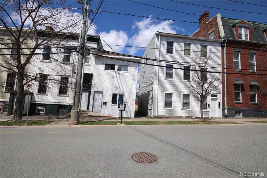 93-95 Carleton Street, Saint John, New Brunswick (ID NB062715)
