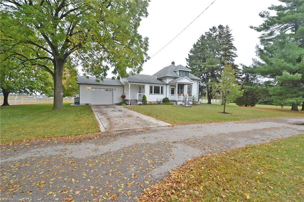 29548 PIONEER Line, Dutton, Ontario (ID 226467)