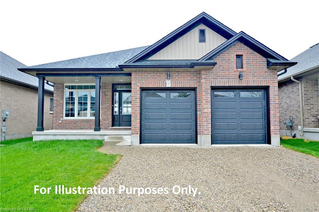 42 FREEMAN Lane, St. Thomas, Ontario (ID 239450)