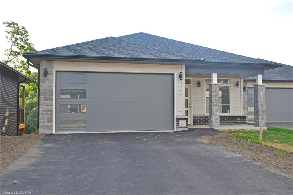 10 MCPHERSON Court Unit# 3, St. Thomas, Ontario (ID 244793)