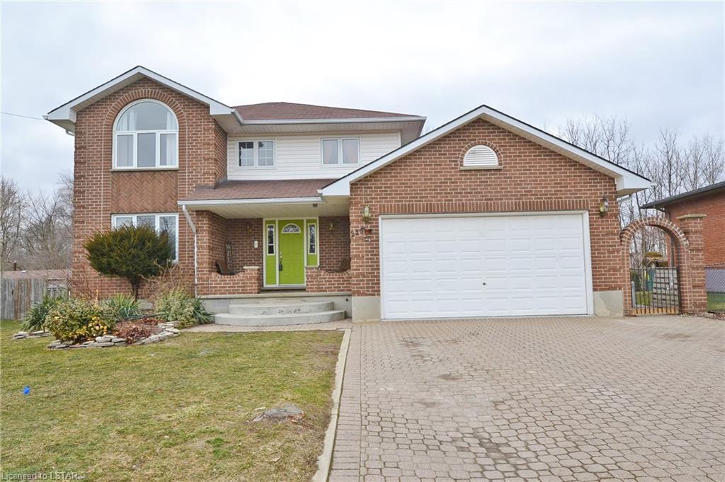 215 MUNROE Street, West Lorne, Ontario (ID 246416)