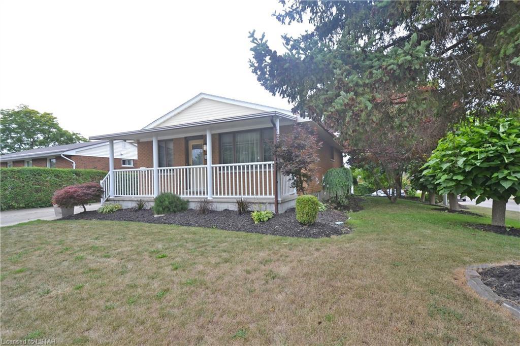 190 FAIRVIEW Avenue, St. Thomas, Ontario (ID 277835)