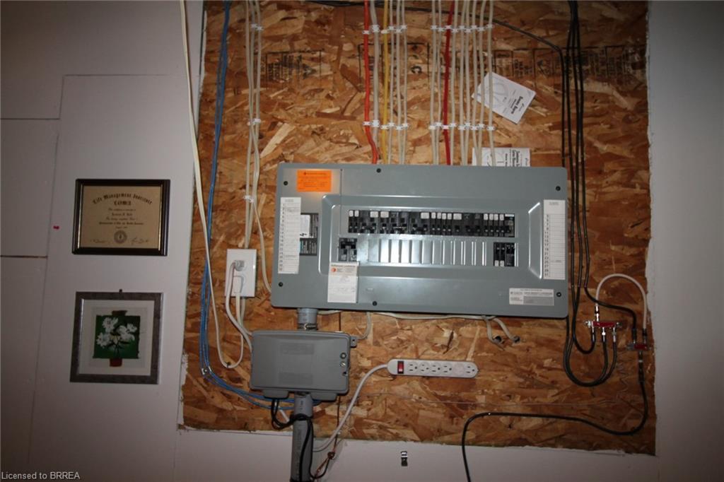 510 QUEENSWAY W Unit# 46, Simcoe, Ontario (ID 40122235)
