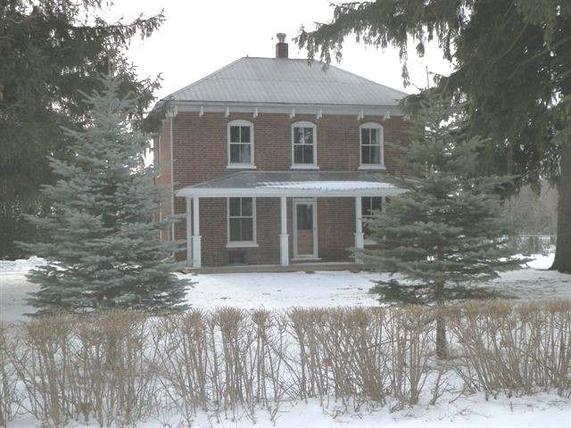 1224 WINDHAM CENTRE ROAD, Windham Centre, Ontario (ID 13010076)