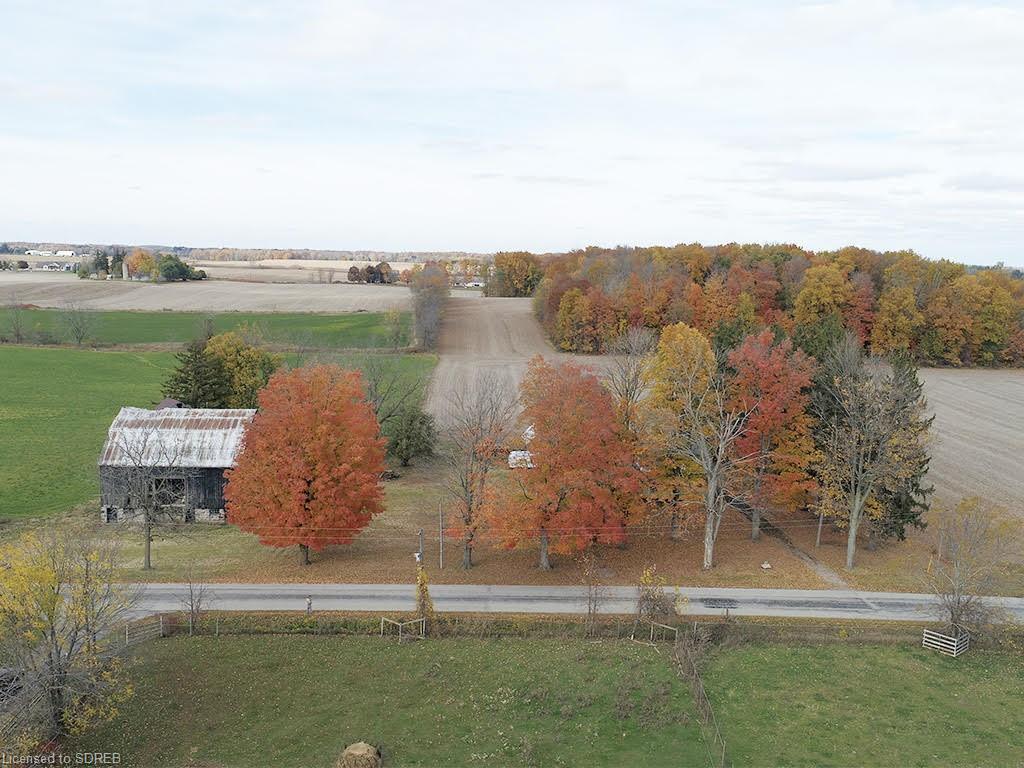 843 DEER PARK Road, Townsend, Ontario (ID 40037666)