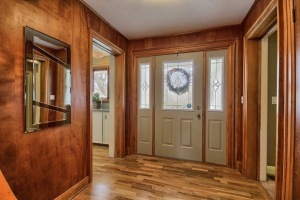 2nd Entryway