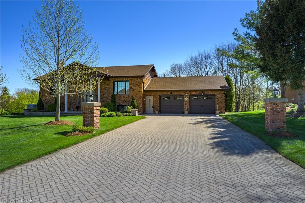 120 MILL Road, Dorchester, Ontario (ID 40112019)