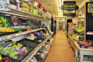 Long-Time Produce Manager