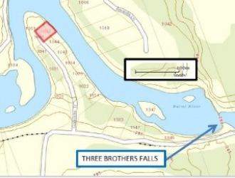 Three Brothers Falls