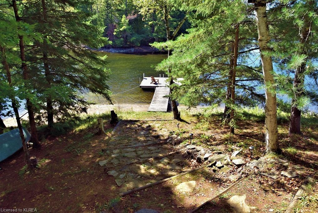 144 West Clear Bay Point Road, Kinmount, Ontario (ID 156151)