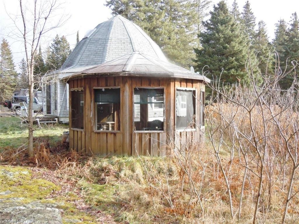 1568 Ritchie Falls Road, Minden, Ontario (ID 235613)