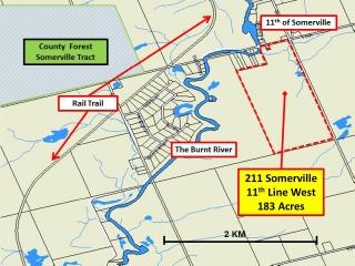 211 SOMERVILLE 11TH LINE WEST (ID 1134071)