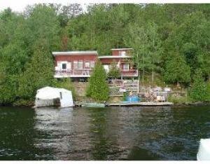 10941�BLACK LAKE���, Minden, Ontario (ID 461605200012400)