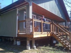 1287 Contau Lake Road, Gooderham, Ontario (ID 392250172)
