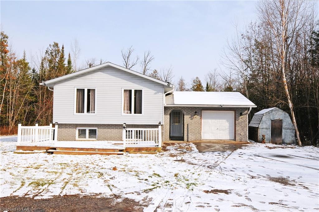 1805 DUNNS Line, Coldwater, Ontario (ID 228130)